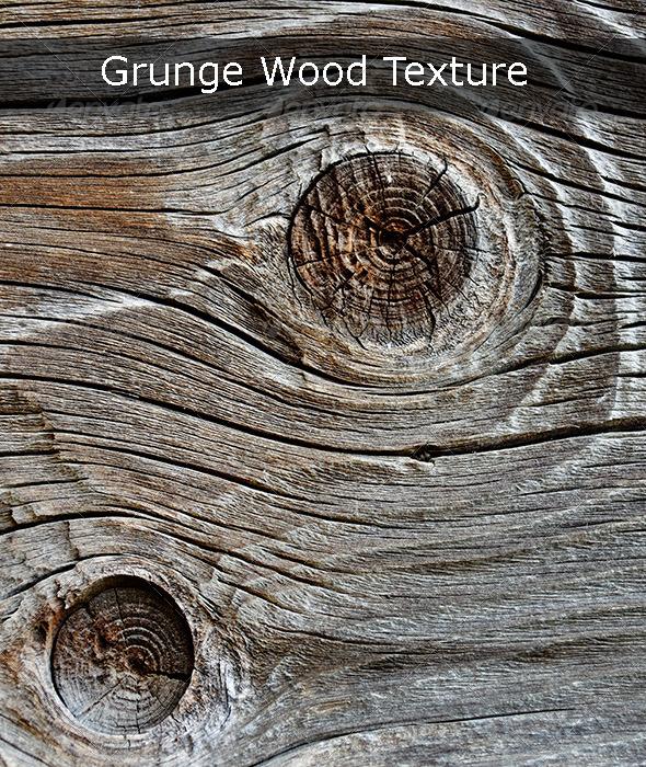 GraphicRiver Grunge Wood Texture 5380467