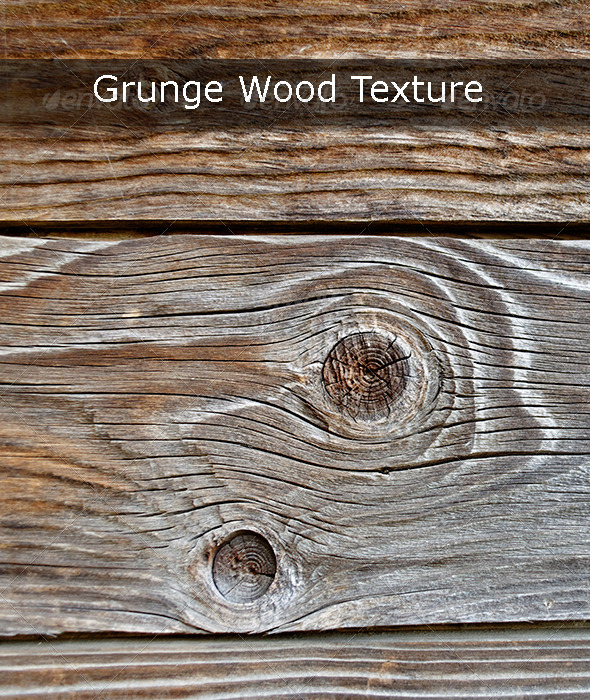 GraphicRiver Grunge Wood Texture 5380472