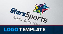 LOGO TEMPLATE - BRANDING