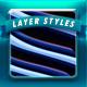 Super Glossy Layer Styles V2