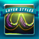 Cute Layer Styles V1