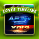 5 FX Typo Cover Time Line V0.1 - GraphicRiver Item for Sale