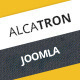 Alcatron - Multipurpose Joomla Template - ThemeForest Item for Sale