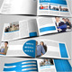Case Study Brochure - GraphicRiver Item for Sale