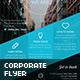 Trustx - Corporate Flyer - GraphicRiver Item for Sale