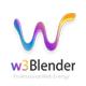 w3Blender