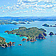 Bay of Islands Flight - VideoHive Item for Sale
