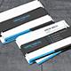 Creative Fasckona Business Card 05 - GraphicRiver Item for Sale