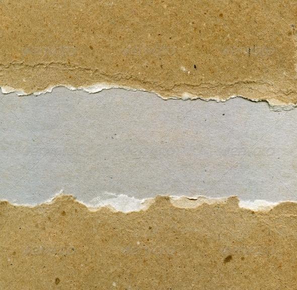 Torn Paper | GraphicRiver