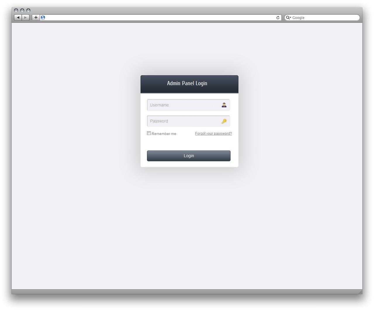 Magic Admin - Admin Premium Template