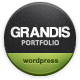 Grandis - Responsive Multi-Purpose Theme - ThemeForest Item for Sale