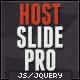 Host diapositive PRO - Piano & Pricing Slider - WorldWideScripts.net articolo in vendita
