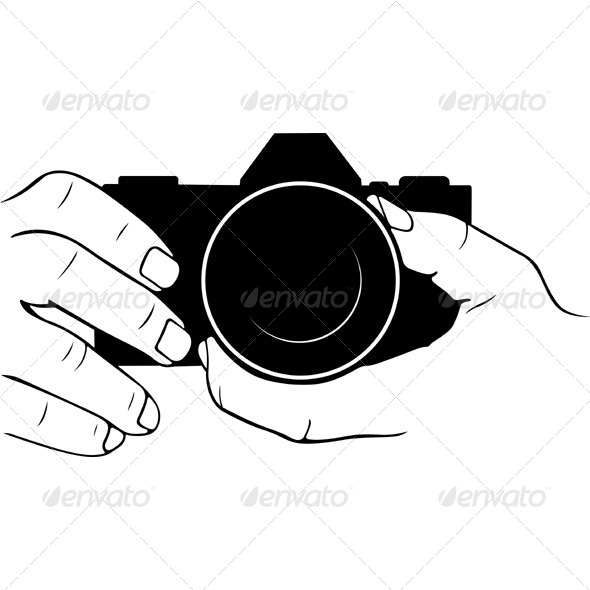 GraphicRiver Camera 5426090