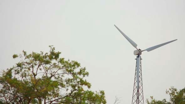 Wind Power 16