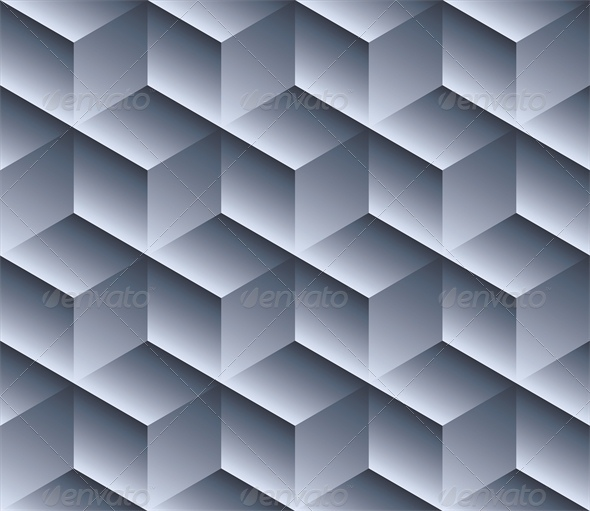 GraphicRiver Seamless Geometric Background 5427241