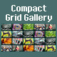 Compact Grid Gallery - ActiveDen Item for Sale