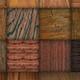 16 Dark Wood Textures - GraphicRiver Item for Sale