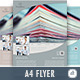 Corporate Lawyer Flyer - GraphicRiver Item for Sale