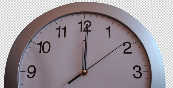 The Midnight Clock