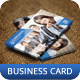 Creative Business Card Vol 5 - GraphicRiver Item for Sale