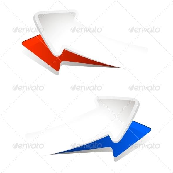 Convex Arrows