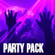 Big Party Concert Crowd Pack  - VideoHive Item for Sale