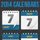 Calendars - GraphicRiver Item for Sale