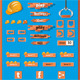 Graphical User Interface for Games 5 - GraphicRiver Item for Sale