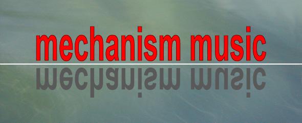 mechanism-music