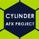 Cylinder - After Effects Project File