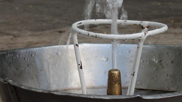 Drinking Fountain 5