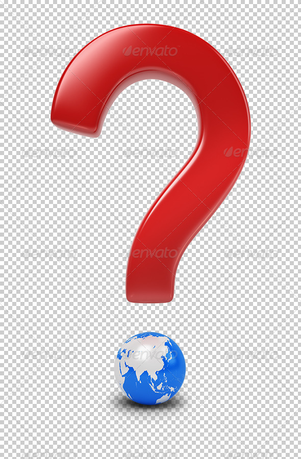 GraphicRiver global question 5447989