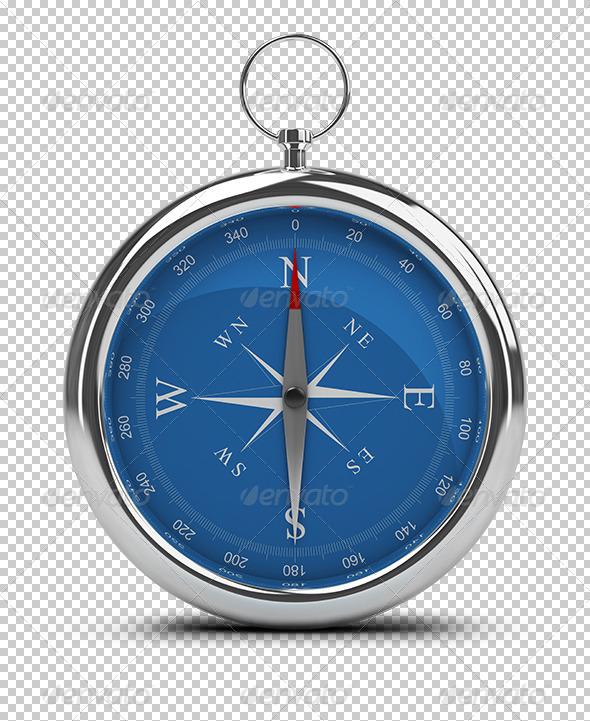 GraphicRiver compass 5447994