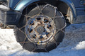 Snow chains - PhotoDune Item for Sale