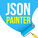 JSON Painter