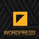 Parasponsive Corporate WordPress - ThemeForest Item for Sale