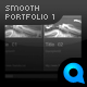 Smooth Portfolio - ActiveDen Item for Sale