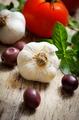 Food Ingredinets
