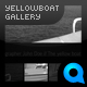 The yellow boat photogallery XML driven - ActiveDen Item for Sale