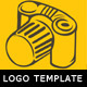 Nøste - Logo Template