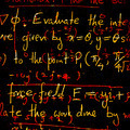 Mathematical background - PhotoDune Item for Sale