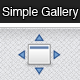 $Simple->Gallery Class