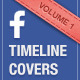 Facebook Timeline Covers | Volume 1 - GraphicRiver Item for Sale