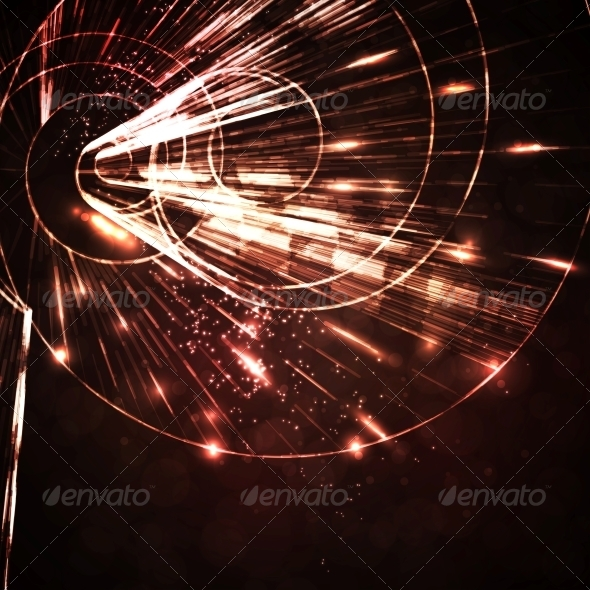 GraphicRiver Abstract Vector Background 5461637