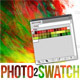 Photo to Swatch Color Finder Illustrator Action - GraphicRiver Item for Sale