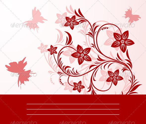 Autumn - Flowers & Plants Nature