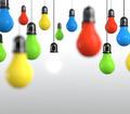 Light bulbs - PhotoDune Item for Sale