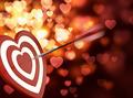 Heart target - PhotoDune Item for Sale