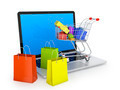 Electronic commerce - PhotoDune Item for Sale