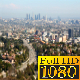 Los Angeles Time Lapse From Mulholland Drive - VideoHive Item for Sale